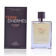 عطر هيرمز تيري دا هيرمز يو انتنس فتيفر Hermes Terre d'Hermes Eau Intense Vetiver 100ML