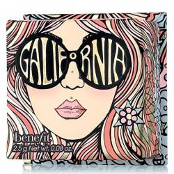 بلشر بنفت قاليفورنيا ميني GALifornia sunny pink golden blush mini