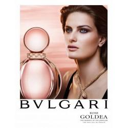 عطر بولغاري جولديا روز للنساء 50 مل Rose Goldea Bvlgari for women 50ml