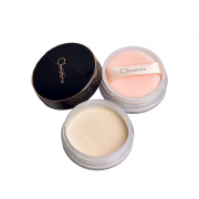 كريستين لوس بلودر Christine Luxury Mineral Loose Powder