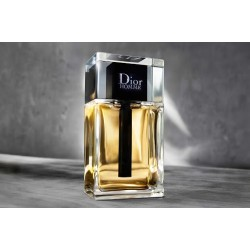 عطر كرستيان ديور هوم 2020 للرجال 100 مل Dior Homme (2020) Christian Dior perfume for Men