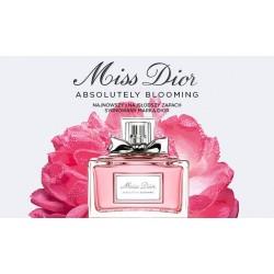 عطر مِس ديور أبسُلوتلي بلومينج كريستيان ديور 100 مل للنساء Miss Dior Absolutely Blooming Christian Dior for women  100ml