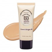 بي بي كريم ايتود هاوس Precious BB Cover Bright SPF30/PA++ 35g Natural Beige W13