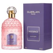 عطر غيرلان انسولانس او دو تواليت 100مل Insolence by Guerlain 100ml EDT