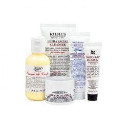 مجموعة اساسيات الترطيب كهيلز Kiehl's Limited Edition Hydration Essentials Set
