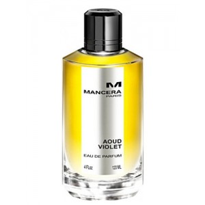 عطر مانسيرا عود فيوليت للنساء، 120مل Aoud Violet Mancera for Women 120 ml