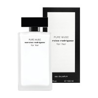 عطر نرسيسو بيور مسك للنساء Pure Musc For Her Narciso Rodriguez Fragrance 100ML