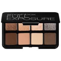 باليت ايشادو سماش بوكس Smashbox Full Exposure Eyeshadow Palette Goes Travel Size for Fall