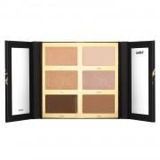 باليت تارتيست برو قلو للهايلايت والكنتور tarteist™ PRO glow highlight & contour palette