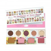 باليت ذا بالم فوليوم 2 In theBalm of Your Hand® Greatest Hits Volume 2 Palette