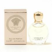 عطر فرزاتشي ايروس النسائي او دو بارفيوم 5مل versace Eros Pour Femme By Versace-edp-0.17 Oz-5 Ml