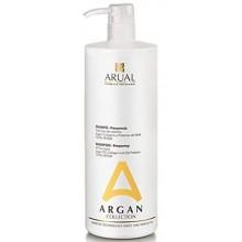 شامبو شرياس بالبروتين والكولاجين 1000 مل Shreeyas Arual Protein and Collagen Shampoo 1000 ml