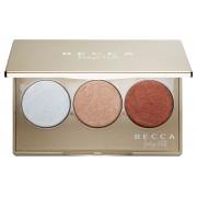 باليت هايلايت بيكا اصدار محدود BECCA limited-edition  Jaclyn Hill Shimmering Skin Perfector