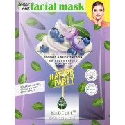 ماسك افتر بارتي من بيوبيل After Party Facial Mask (25g) - Blueberries & yogurt