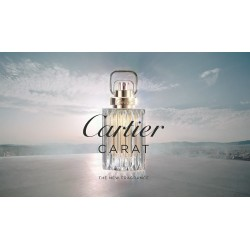 عطر كارتير كارت النسائي او دو بارفيوم 50 مل CARTIER CARAT EAU DE PARFUM