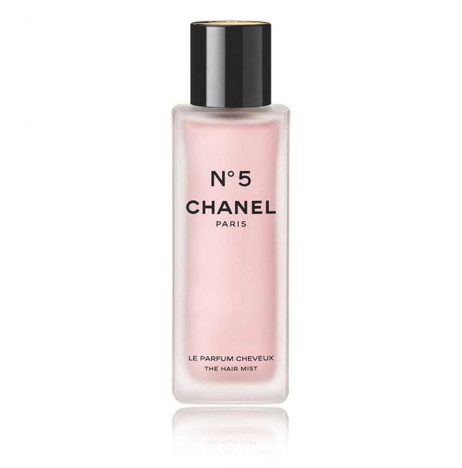 عطر شانيل نمبر 5 للشعر Chanel n5 Hair Mist