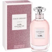 عطر كوتش دريمز او دو بارفيوم النسائي 90مل coach dreams perfume