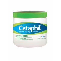 كريم مرطب للبشرة سيتافيل moisturizing cream cetaphil