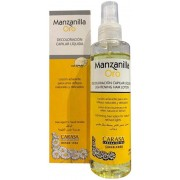 مانزانيلا بخاخ مفتح للشعر manzanilla oro hair lightener