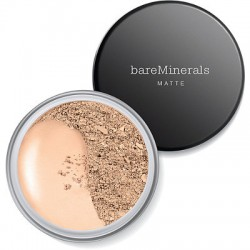 منيرالس مات فاونديشن MATTE Foundation Broad Spectrum SPF 15