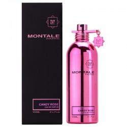 عطر مونتالي كاندي روز او دو برفيوم للنساء Candy Rose Montale for women 100 ml