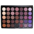 باليت ايشادو 35P مورفي   COLOR PLUM EYESHADOW PALETTE 35P