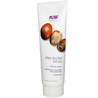 لوشن زبدة الشيا Now Foods / Shea Butter Lotion 118ml