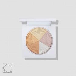 اضاءة اوفرا بفرلي هيلز الخماسيه OFRA Cosmetics Beverly Hills Highlighter