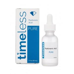 سيروم تايملس هيالورونيك اسيد بيور 60 مل timeless Hyaluronic Acid Pure