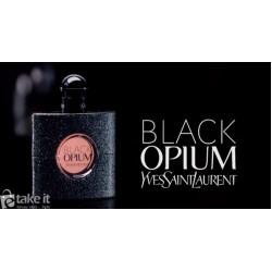 عطر بلاك أوبيوم من إيف سان لوران للنساء 90 مل Black Opium Yves Saint Laurent for women