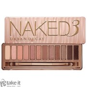 علبه ايشادو نيكد3 NAKED3 Eyeshadow Palette